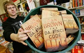 dan brown is releasing a young adult da vinci code and no one s dan brown is releasing a young adult da vinci code and no one s sure why