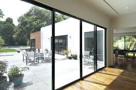 fleetwood door sliding doors patio contemporary with outdoor dining resistant planter saucers and cads fleetwood door