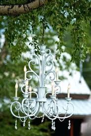 battery chandeliers outdoor chandeliers for gazebo