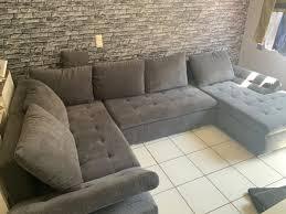 Wohnlandschaft Xl Couch Zu Verkaufen