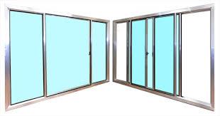 concession picture window