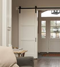 wonderful sliding interior barn door for amazing reclaimed hemlock siding in architecture and fabulous best