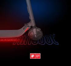 <b>Ninebot</b> Kickscooter <b>ES2</b> by <b>Segway</b>
