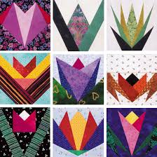 Martingale - 300 Paper-Pieced Quilt Blocks &  Adamdwight.com