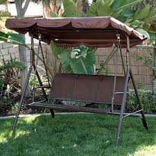 q9348938 extraordinay 3 person patio swings with canopy 3 person patio