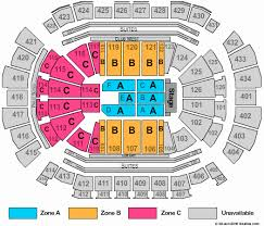 Town Toyota Seating Chart 32 Right Toyota Center Wrestling Seating