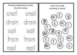 There are 5 sets for a total of 15 pages. Sims Free Jolly Phonics Worksheets For Kindergarten