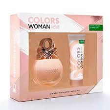 Buy United <b>Colors</b> of <b>Benetton</b> Rose <b>Woman</b> Eau De Toilette and ...