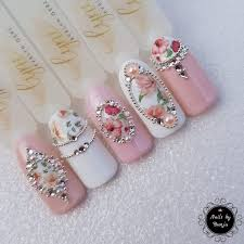 17 Romantic <b>Nail</b> Designs For <b>Lovely</b> Valentine's Day ...