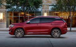 2018 mitsubishi 3000gt. interesting 2018 2018 gmc terrain first look review higher ground motor trend within  models to mitsubishi 3000gt