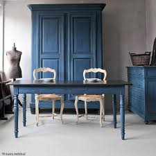 blue furniture. simple furniture gorgeous collection of french vintage furniture beautifully painted in  aubusson blue chalk paint  project and furniture pinterest