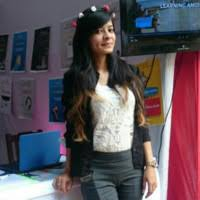 Prerna Shah - Talent Manager - CAA KWAN TALENT MANAGEMENT AGENCY PRIVATE  LIMITED | LinkedIn