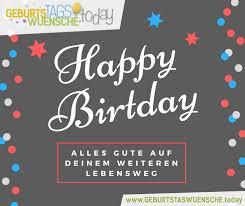 Geburtstagswünsche Und Geburtstagssprüche Für Kollegen
