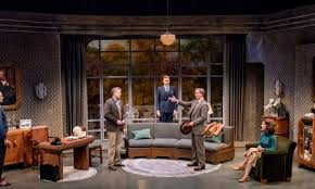 Living Room Theaters Enchanting Theater Review 'Days To Come'