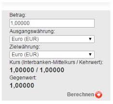 umrechnung euro gbp
