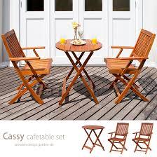 garden table garden table chair set wood veranda outdoor terrace garden outdoor folding cafe open gardening garden furniture round table set cassy quassy