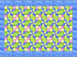Free Baby Quilt Patterns Impressive Baby Quilt Patterns For Boys And Girls