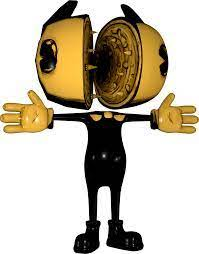 He doesn't speak but he does make groans and moans. Prerelease Bendy And The Ink Machine The Cutting Room Floor