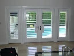 plantation shutters for sliding doors plantation shutters traditional entry by s throughout how much are ideas