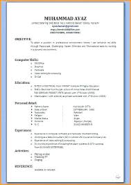 composing job download resume format download resume format for job for job