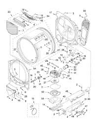 Kenmore elite dryer wiring diagram kenmore wiring diagram dryer