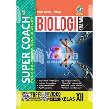 Kak kunci jawaban bagian latihan soal evaluasi nya gaada ya? Buku Ringkasan Dan Latihan Soal Biologi Sma Ma Xii K Revisi Shopee Indonesia