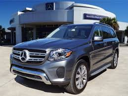 2018 mercedes benz gls. contemporary benz new 2018 mercedesbenz gls 450 to mercedes benz gls