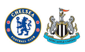 Image result for Chelsea v Newcastle