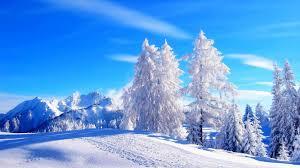 Windows 10 Winter Theme Winter And Snow Windows 10 Themes