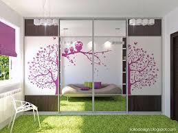 Small Picture Lovely Girls Bedroom In Light Purple Lovely Girls Room Decor