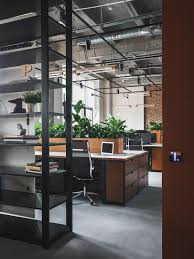 Warehouse Office Space Design Petshop Office On Behance In 2019 Office Interior Design