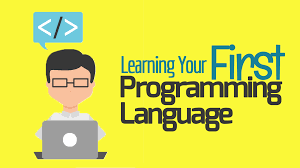 Learning Your First Programming Language Simple Programmer