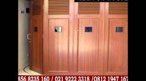 door. 0812 1947 1673 |Folding Gate PVC Rolling Door Jati Sampurna,Jati Rangga,Jakarta Bekasi Depok - YouTube
