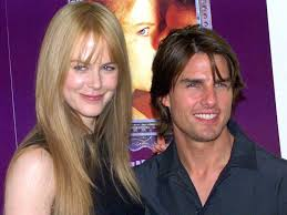 Nicole Kidman on why she doesn't talk about Tom Cruise marriage ...