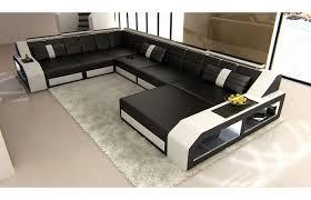 Xxl Wohnlandschaft Matera Leder Inspirierend Wohnzimmer Sofa