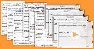 Using Commas In A List Year 6 Punctuation 1 Free Resource Pack