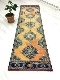 vintage distressed rug rug runners for hallways vintage distressed runner target nuloom vintage distressed medallion blue