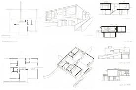 rose seidler house floor plans sea