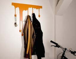Wall Coat Rack Drop XL Coat Rack Gadget Flow 86