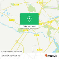 How To Get To Walmart In Scarborough By Bus Moovit