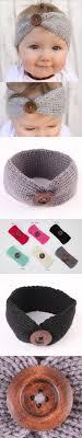 1000 ideas about head bands diy headband diy baby hot winter wool knitted headbands baby girls kids newborn hair head band wrap turban headband