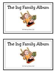 Album Word The Ing Family Album The Ing Family Album Word Way