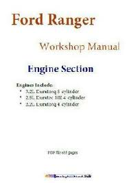 ford ranger 2 2 duratorq engine specs bolt torques manuals ford ranger engine section of workshop manual p1