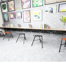 Küche würde ich immer wieder fliesen legen, gerade die hohe beanspruchung in der küche würde dazu ühren das du beläge sehr viel wechseln. Weiss Marmor Carrara Octagon Mosaik Fliesen Hexagon Matt Anti Rutsch Hexagonal Fliesen Fur Kuche Und Bad Bodenbelag Fliesen Buy Carrara Octagon Mosaik Fliesen Matte Finish Anti Rutsch Hexagonal Fliesen Kuche Und Bad Bodenbelag Fliesen Product