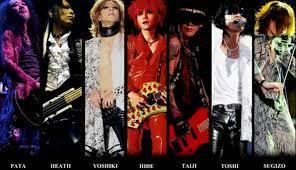 X Japan wallpapers, Music, HQ X Japan ...