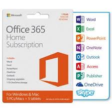 microsoft office 365 home. can this be used to renew an existing office 365 home subscription microsoft