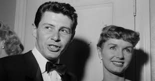 eddie fisher terry richard. Simple Richard Sordid Life Of Singer Eddie Fisher Exposed In Book By His Own Daughter   Starts At 60 On Terry Richard