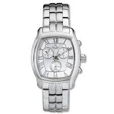 lucien piccard vega chronograph 26739wh men s chronograph watch lucien piccard men s vega chronograph watch