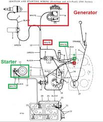 john deere solenoid wiring diagram wiring diagram long jd 520 wiring diagram john deere forum yesterday s tractors john deere solenoid wiring diagram