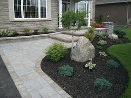 Small Picture 476 best Driveway landscaping and curb appeal ideas images on